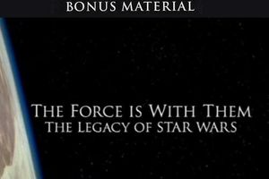 The Force Is with Them: The Legacy of Star Wars
