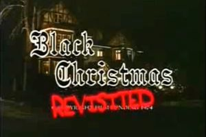 Black Christmas Revisited