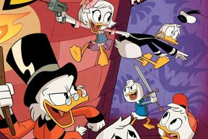 DuckTales: Destination Adventure!