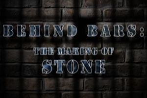 Behind Bars: The Making of Stone