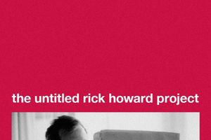 The Untitled Rick Howard Project