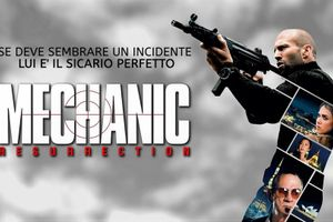 Mechanic : Resurrection