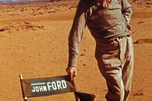 John Ford & Monument Valley