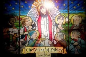 The Vicar of Dibley: Inside Out
