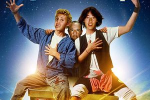 Making of Bill & Ted-The Most Triumphant Making of Documentary