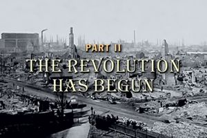 American Experience: Chicago: City of the Century (2): The Revolution Has Begun
