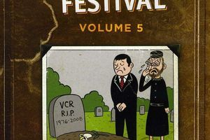 Found Footage Festival Volume 5: Live in Milwaukee