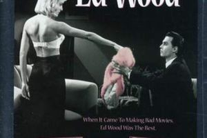 Ed Wood: The Theremin