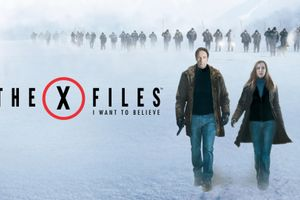 The X-Files : Régénération
