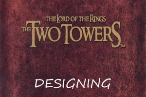 Designing Middle-Earth