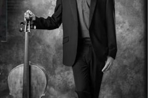 Young, Gifted and Classical: The Making of a Maestro