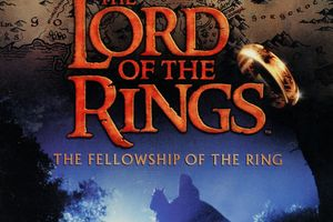 National Geographic - Beyond the Movie: The Fellowship of the Ring