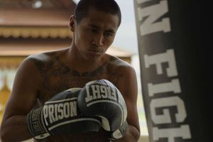 Prison Fighters: Five Rounds to Freedom