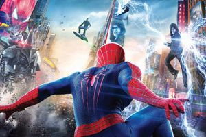 The Amazing Spider-Man : Le Destin d'un héros
