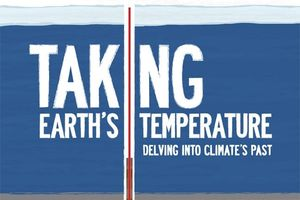 Taking Earth's Temperature: Delving into Climate's Past