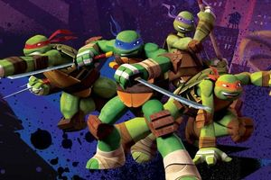 Les Tortues Ninja: Le destin des Tortues Ninja