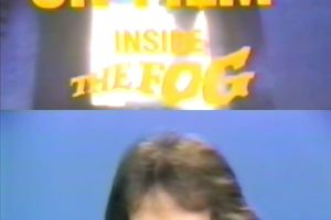 Fear on Film: Inside 'The Fog'