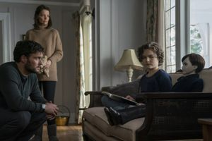 The Boy : La malédiction de Brahms
