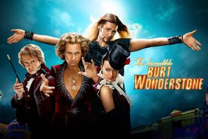 L'Incroyable Burt Wonderstone