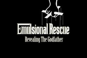 Emulsional Rescue: Revealing 'The Godfather'