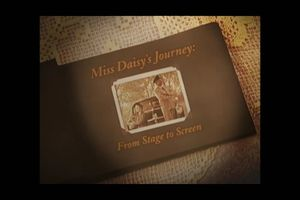 Miss Daisy's Journey: From Stage to Screen