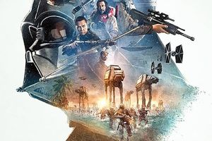 The Stories: The Making of 'Rogue One: A Star Wars Story'