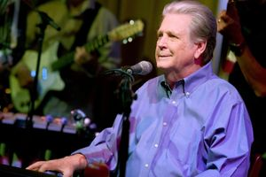 Brian Wilson and Friends: A Soundstage Special Event