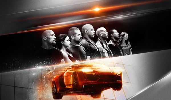 Fast And Furious 7 Stream
