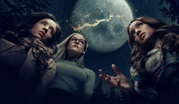 The Magicians Streaming